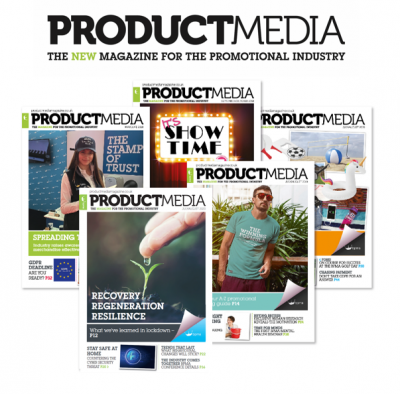 Call for contributions: Product Media Magazine