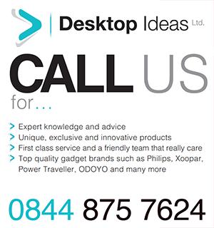 Desktop Ideas